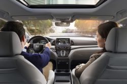2017 Honda Odyssey interi3 250x166 2017 Honda Odyssey Release Date