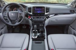 2017 Honda Ridgeline INTERIOR 250x166 2017 Honda Ridgeline release date