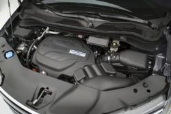 2017 Honda Ridgeline engine 250x166 2017 Honda Ridgeline release date