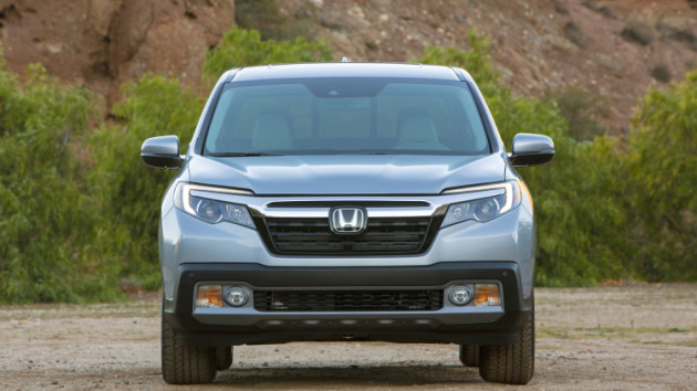 2017 Honda Ridgeline ext 52 630x354 2017 Honda Ridgeline release date