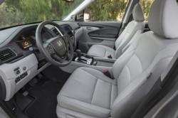 2017 Honda Ridgeline interior 3 250x166 2017 Honda Ridgeline release date