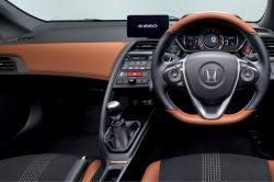2017 Honda S660 3 250x166 2017 Honda S660 Roadster Price