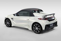 2017 Honda S660 ext 250x166 2017 Honda S660 Roadster Price