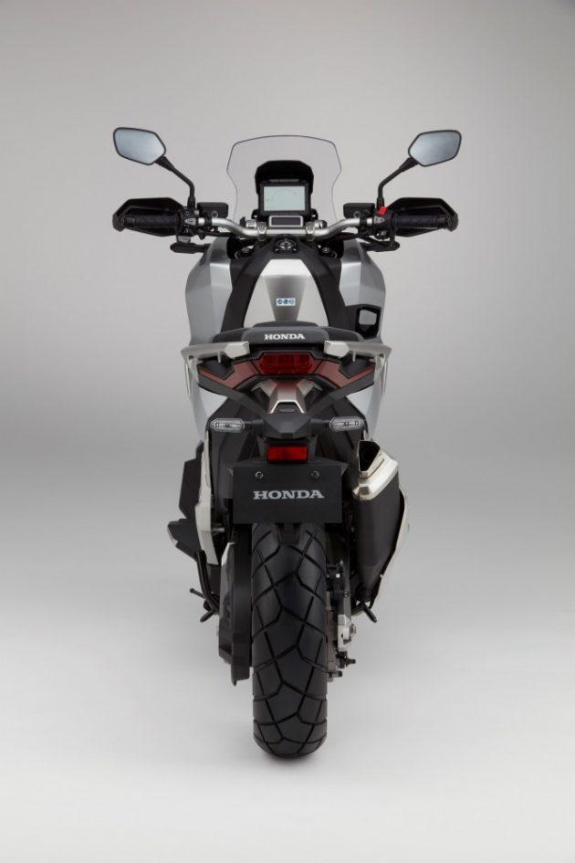 2017 Honda X ADV EXT 3 630x945 2017 Honda X ADV Price