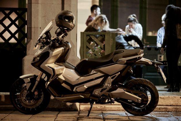 2017 Honda X ADV EXT 3.4.4 630x420 2017 Honda X ADV Price