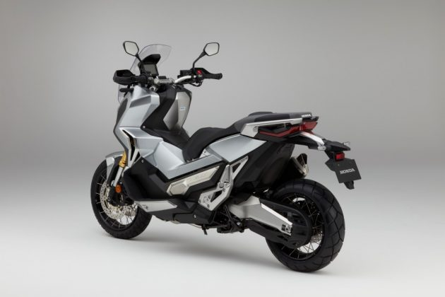 2017 Honda X ADV EXT 3.44 630x420 2017 Honda X ADV Price