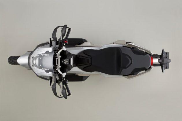 2017 Honda X ADV EXT 630x420 2017 Honda X ADV Price