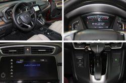 2017 hONDA crv INTERIOR 250x166 2017 Honda CR V EX L