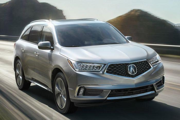 2018 Acura RDX Release Date Changes Interior Price Spy