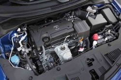2018 Acura RDX 23 250x166 2018 Acura RDX Changes