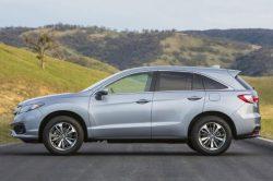 2018 Acura RDX EXTERIOR 2 250x166 2018 Acura RDX Changes