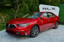 2018 Acura RLX 12.5 250x166 2018 Acura RLX Sport Hybrid