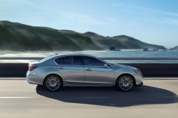 2018 Acura RLX 2 250x166 2018 Acura RLX Sport Hybrid