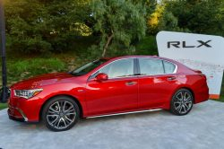 2018 Acura RLX ENGINE 250x166 2018 Acura RLX Sport Hybrid