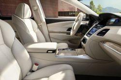 2018 Acura RLX interior 23 2 250x166 2018 Acura RLX Sport Hybrid