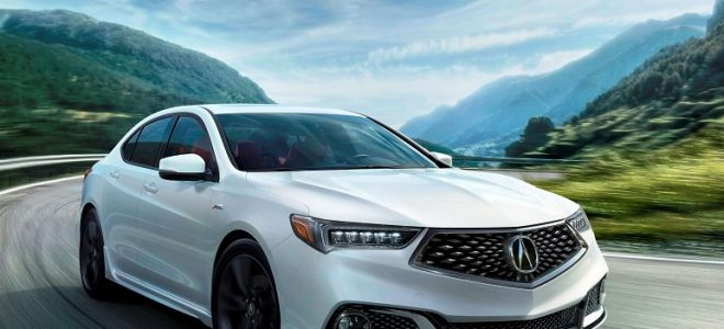 2018 acura tlx redesign specs price release date engine. Black Bedroom Furniture Sets. Home Design Ideas