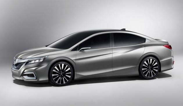 2018 Honda Accord ile ilgili görsel sonucu