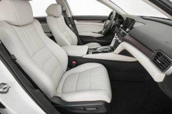 2018 Honda Accord interior 2 250x166 2018 Honda Accord Sport