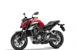 2018 Honda CB650F 23 250x166 2018 Honda CB650F Price