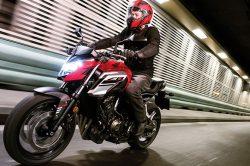 2018 Honda CB650F 250x166 2018 Honda CB650F Price
