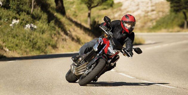 2018 Honda CB650F ext 630x321 2018 Honda CB650F Price