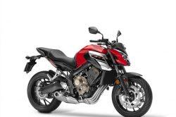 2018 Honda CB650F exterior 250x166 2018 Honda CB650F Price