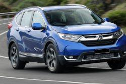2018 Honda CR V 3 1 250x166 2018 Honda CR V Hybrid Release Date