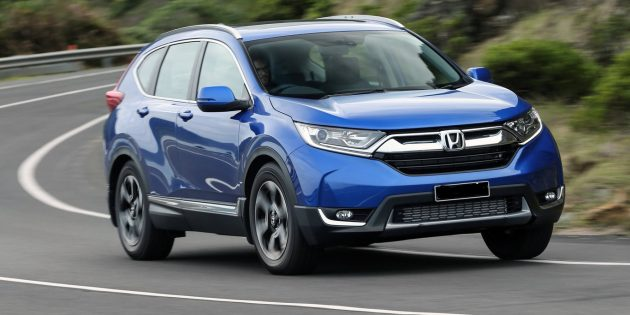 2018 Honda Cr V 3 1 630x315 Hybrid Price