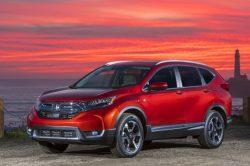2018 Honda CR V 3 250x166 2018 Honda CR V Price