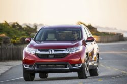 2018 Honda CR V 3.j6 250x166 2018 Honda CR V Hybrid Release Date