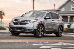 2018 Honda CR V Hybrid 250x166 2018 Honda CR V Hybrid Release Date