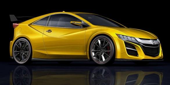 2018 Honda CR Z ext 2018 Honda CR Z Release date