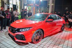 2018 Honda Civic Si 4 250x166 2018 Honda Civic Si Release Date and Price