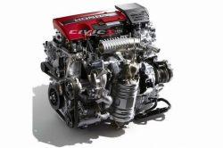 2018 Honda Civic Si engine 250x166 2018 Honda Civic Si Release Date and Price