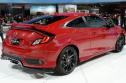 2016 Honda Civic Release Date >> 2018 Honda Civic Si Release Date Price Specs Engine Changes HP