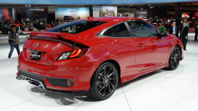 2018 Honda Civic Si Ext 2 630x354 Release Date And Price