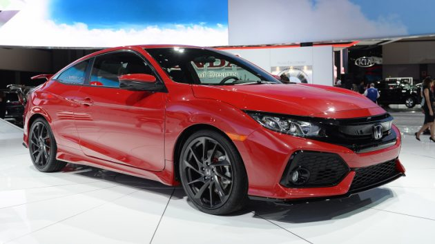 2018 Honda Civic Si Ext 630x354 Release Date And Price