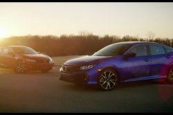 2018 Honda Civic Si sedan and coupe 250x166 2018 Honda Civic Si Release Date and Price