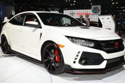 2018 Honda Civic Type R 250x166 2018 Honda Civic Type R Release date