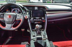 2018 Honda Civic Type R interior 2 250x166 2018 Honda Civic Type R Release date
