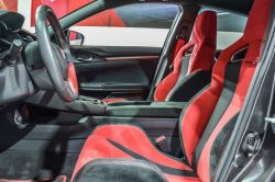 2018 Honda Civic Type R interior 3 250x166 2018 Honda Civic Type R Release date