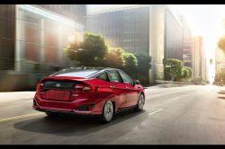 2018 Honda Clarity 43 250x166 2018 Honda Clarity Plug in Hybrid Price