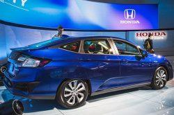 2018 Honda Clarity Plug in Hybrid 1 250x166 2018 Honda Clarity Plug in Hybrid Price