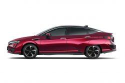 2018 Honda Clarity ext 3 250x166 2018 Honda Clarity Plug in Hybrid