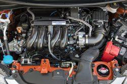 2018 Honda Fit engine 1 250x166 2018 Honda Fit Review