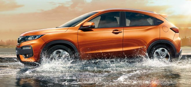 2016 Honda Civic Release Date >> 2018 Honda HR-V Changes Safety Features EX-L Release Date