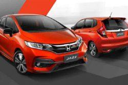 2018 Honda Jazz 1 250x166 2018 Honda Jazz Price