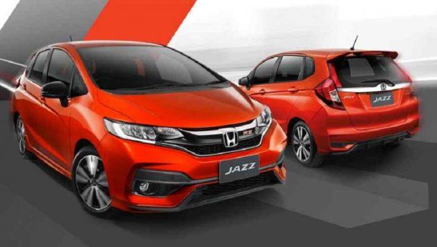2018 Honda Jazz 1 630x356 2018 Honda Jazz Price