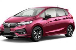 2018 Honda Jazz 250x166 2018 Honda Jazz Price