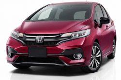 2018 Honda Jazz 341 250x166 2018 Honda Jazz Price